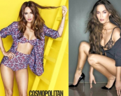 Megan Fox Weight Loss Before and After