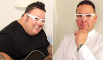 Graham Elliot Before and After