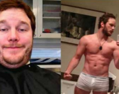 Chris Pratt Diet
