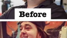 Chumlee Workout