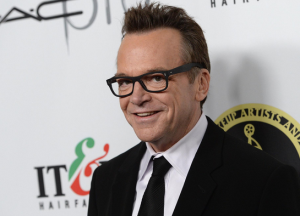 Tom Arnold After Losing Weight