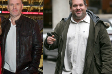 Chris Moyles Weight Loss