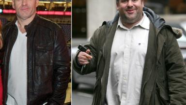 Chris Moyles Weight Loss