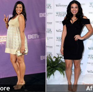 Jordin Sparks Talks Weight Loss