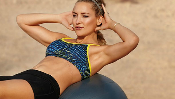 Kate Hudson Reveals Her Complete Diet Plan and Workout - PK Baseline ...