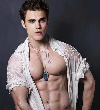 Paul Wesley Movies