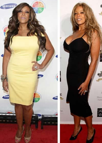 Wendy Williams Workout And Diet Plan Pk Baseline How