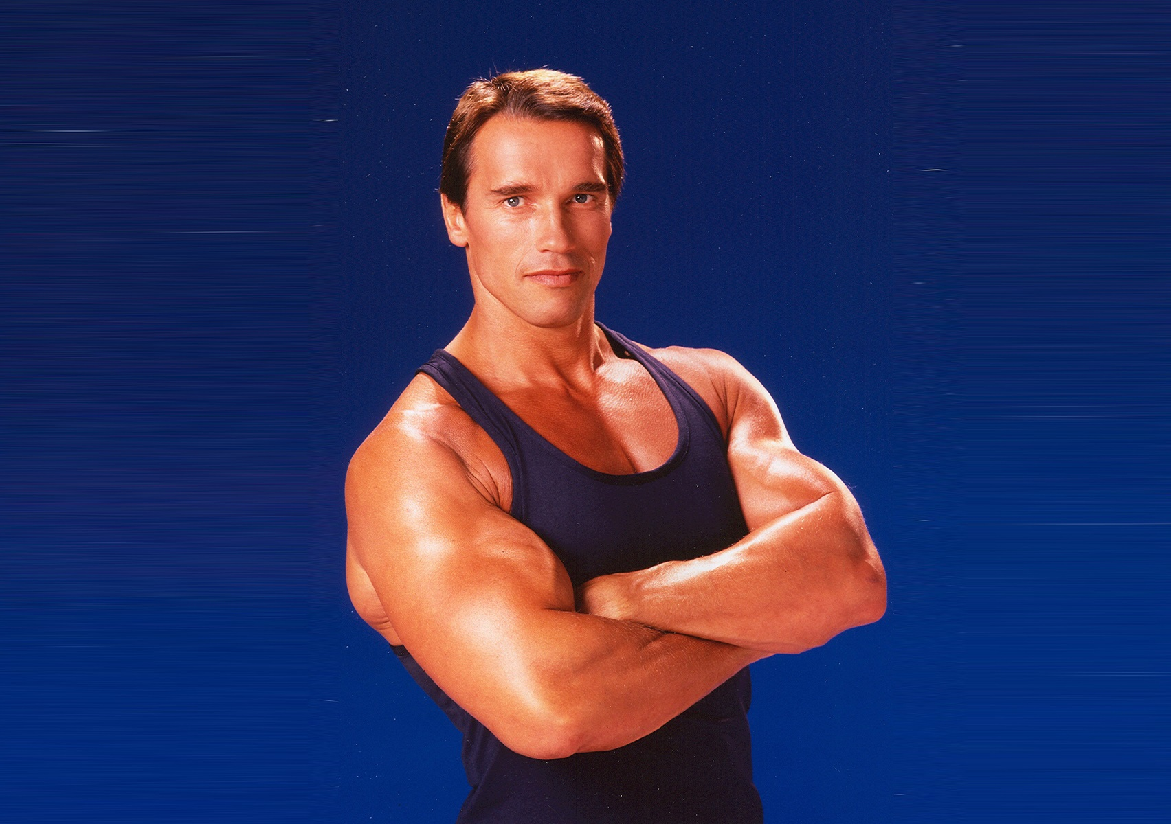 Arnold Schwarzenegger: Astrological Article and Chart