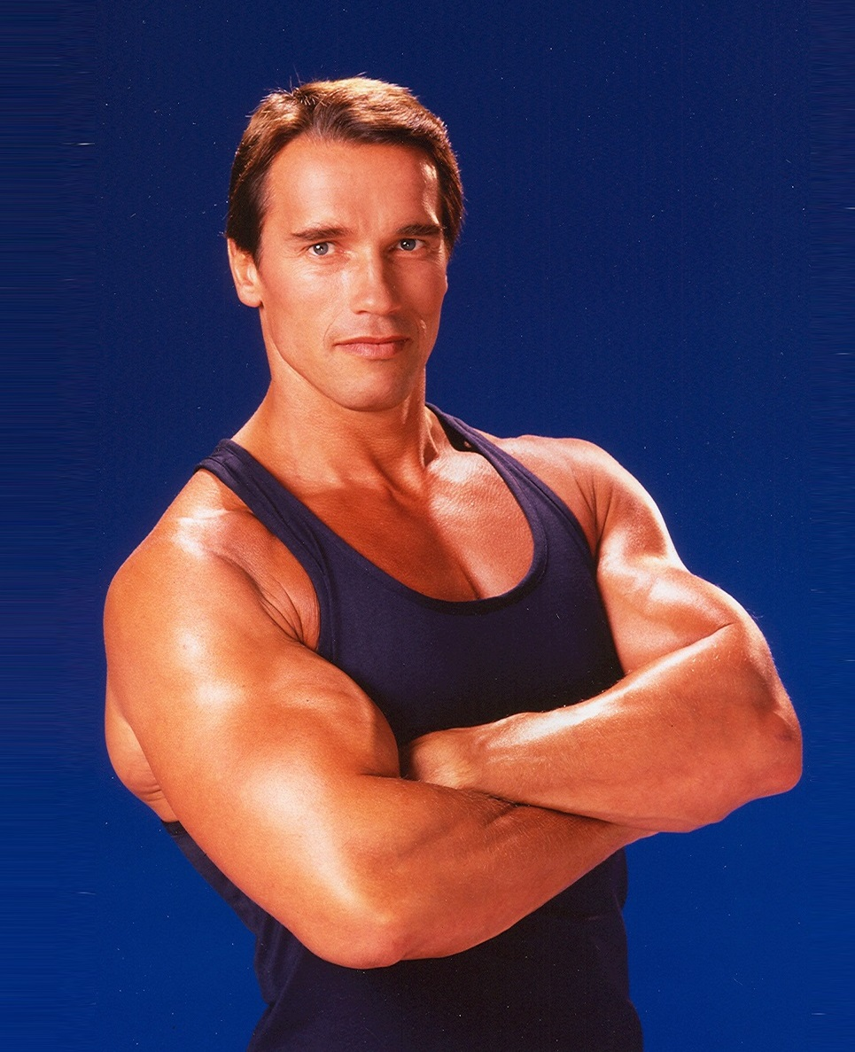 arnold schwarzenegger - photo #26