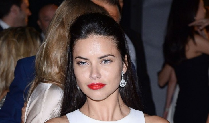 Adriana Lima Height and Weight Stats