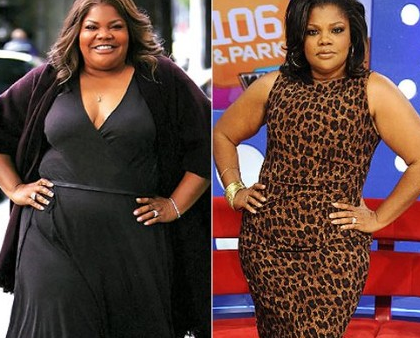 Monique Weight Loss 2018 6820066 Home Plus Info