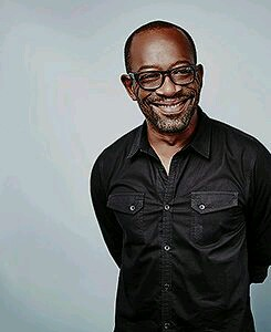 lennie james interview
