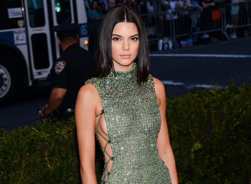 Kendall Jenner, sobs Over Pepsi Controversy