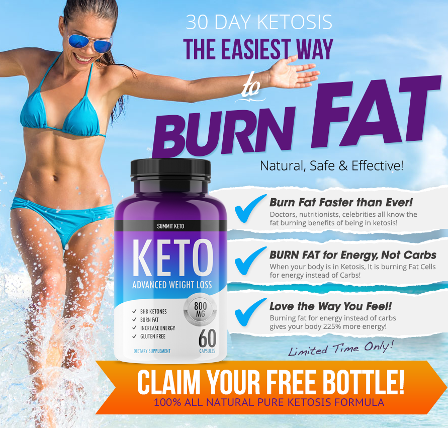 keto diet pills
