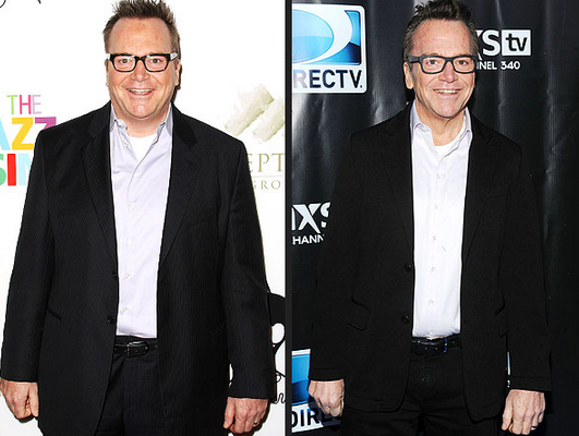 Tom Arnold Workout Plan