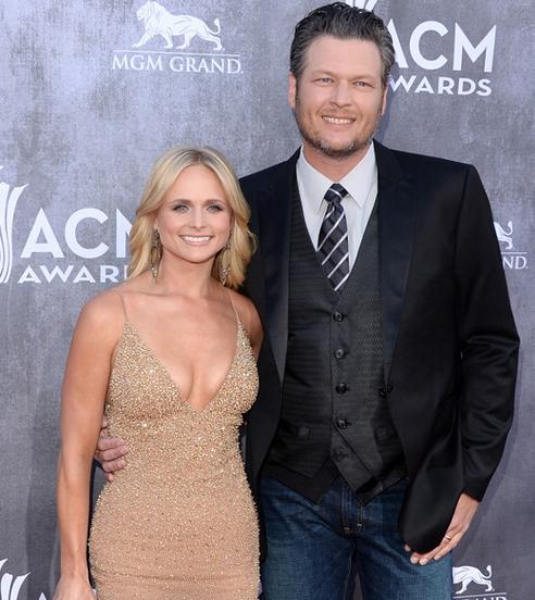 Miranda And Blake