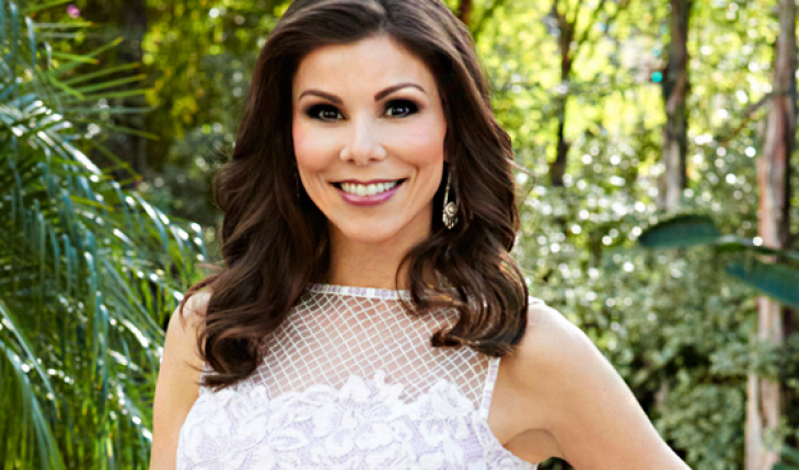 Heather Dubrow Height And Weight Stats Pk Baseline How
