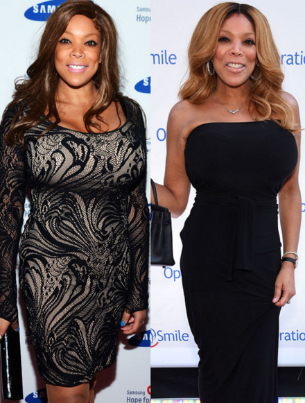 Wendy Williams Workout