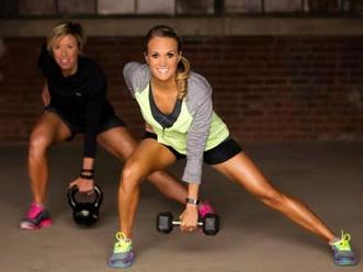 Women Try Kardashian Workout For A Week | EXTREME ...