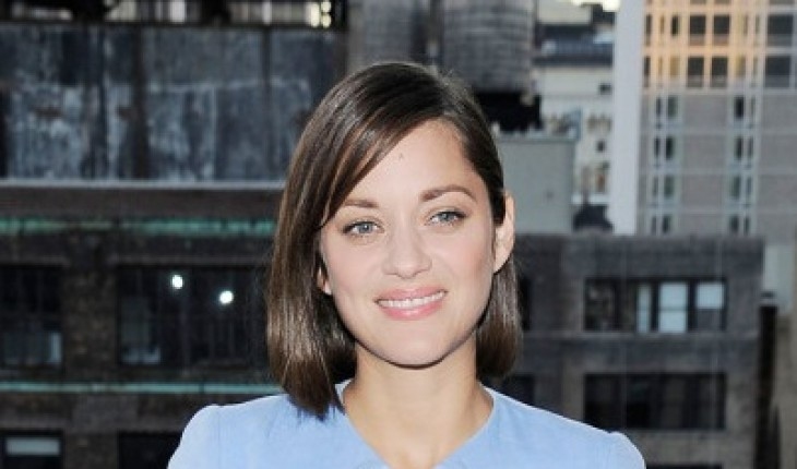 Marion Cotillard Height and Weight Stats - PK Baseline ...