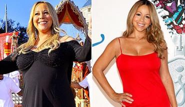 Skinny and Fit Mariah