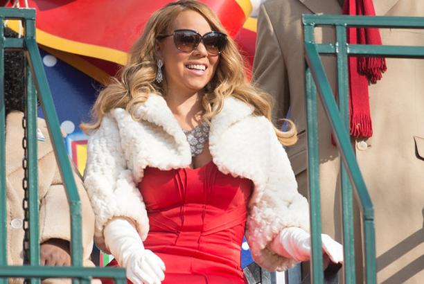 Mariah Carey After Weight Loss