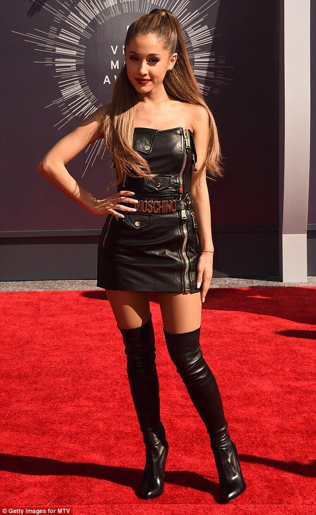 Ariana Grande Weight 2015 Ariana Grande Songs