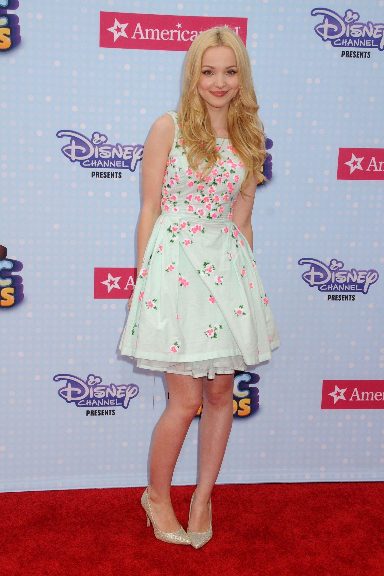Dove Cameron at Radio Disney Music Awards