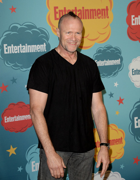 Michael Rooker at Entertainment Weekly's Annual Comic-Con Celebration