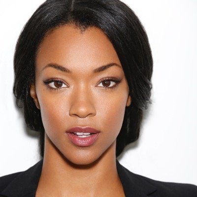 Image result for sonequa martin green