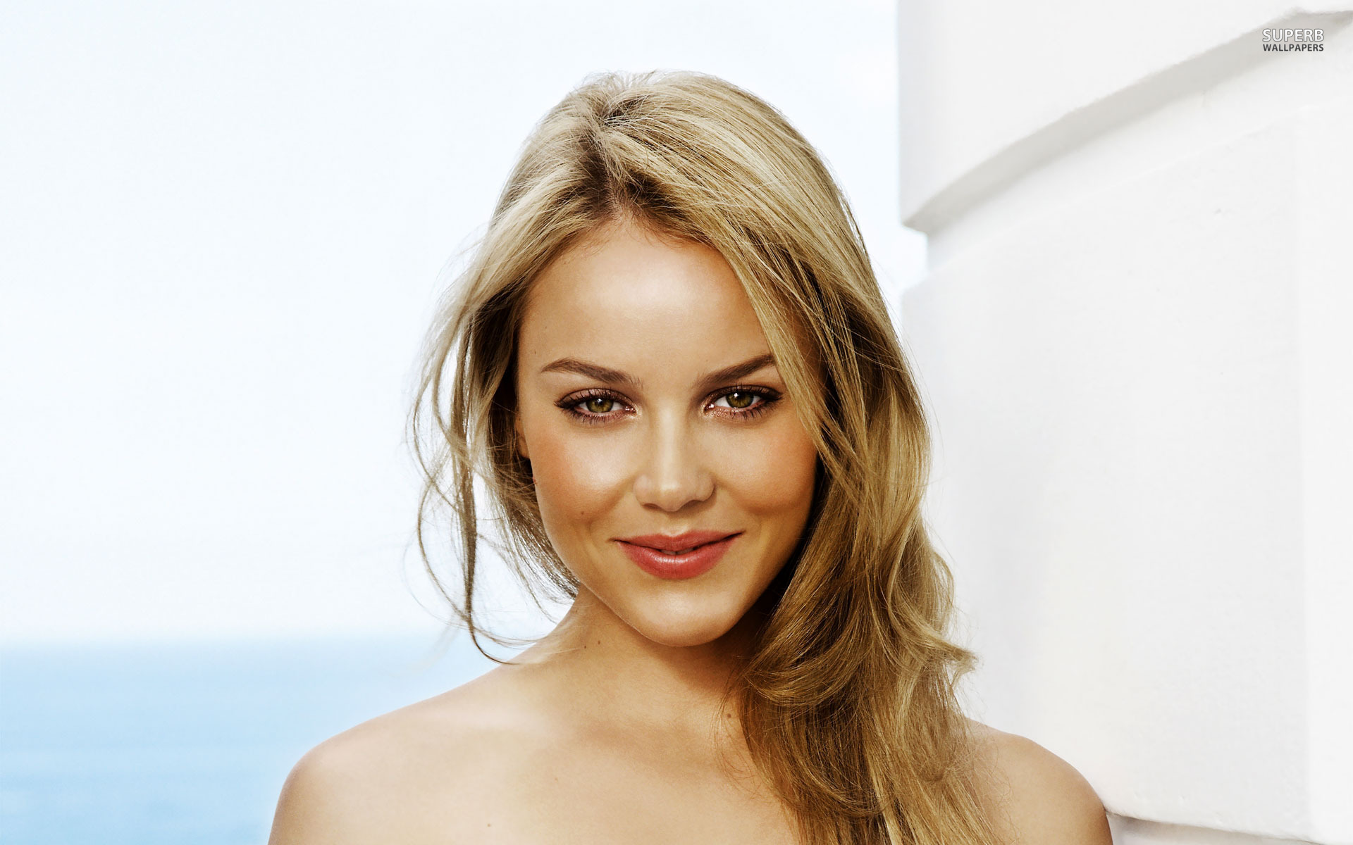 Abbie Cornish Abbie Cornish