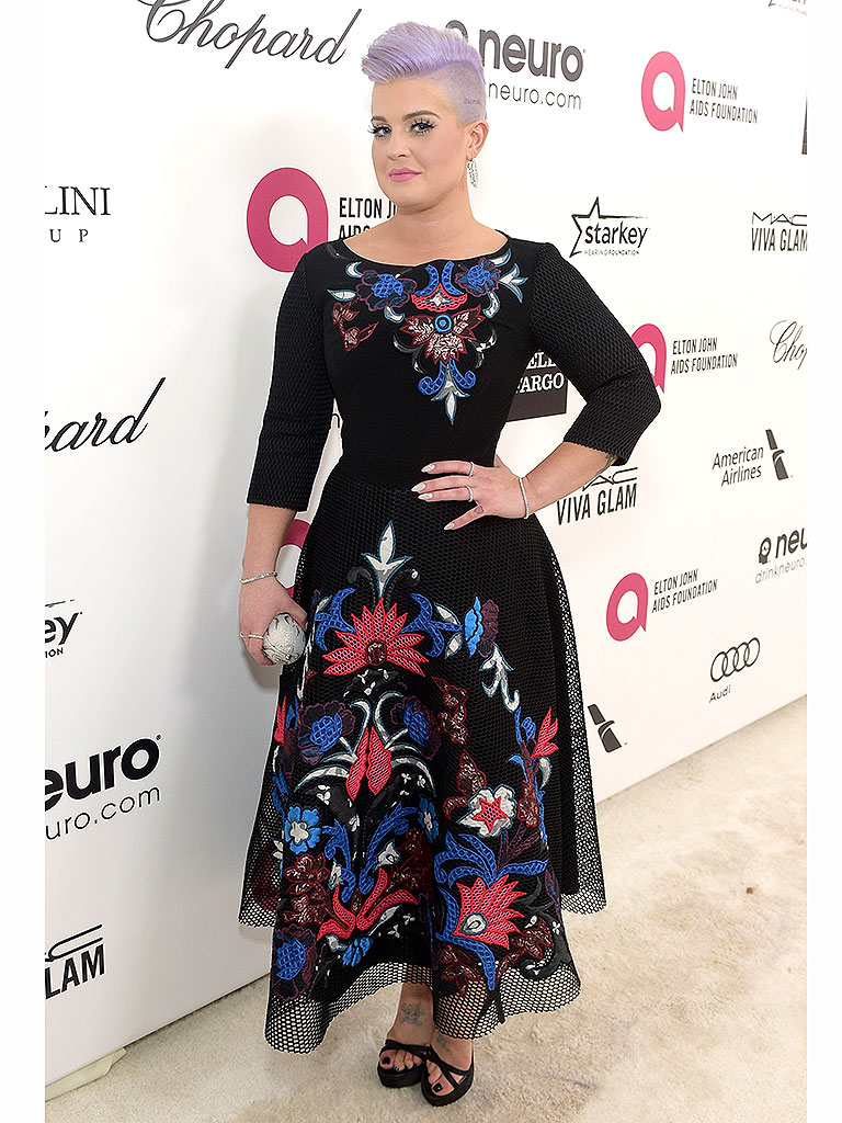 Kelly Osbourne Height and Weight Stats - PK Baseline- How ...Kelly Osbourne Weight Loss 2016
