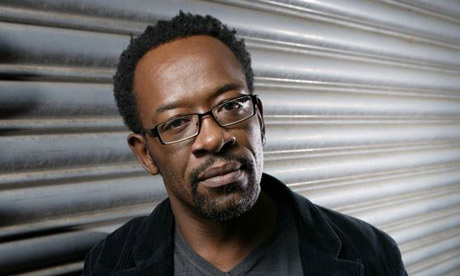 lennie james leg