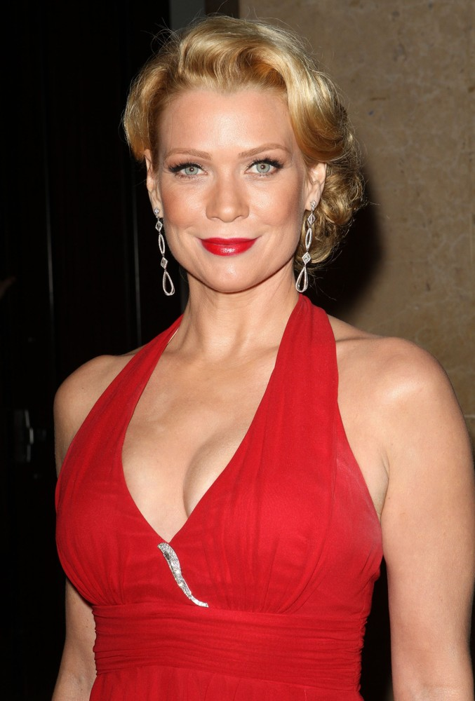 Laurie Holden at 2012 ACE Eddie Awards Arrivals