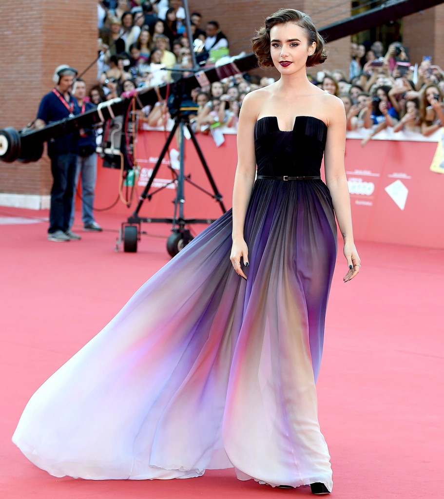 lily collins height and weight stats pk baseline how