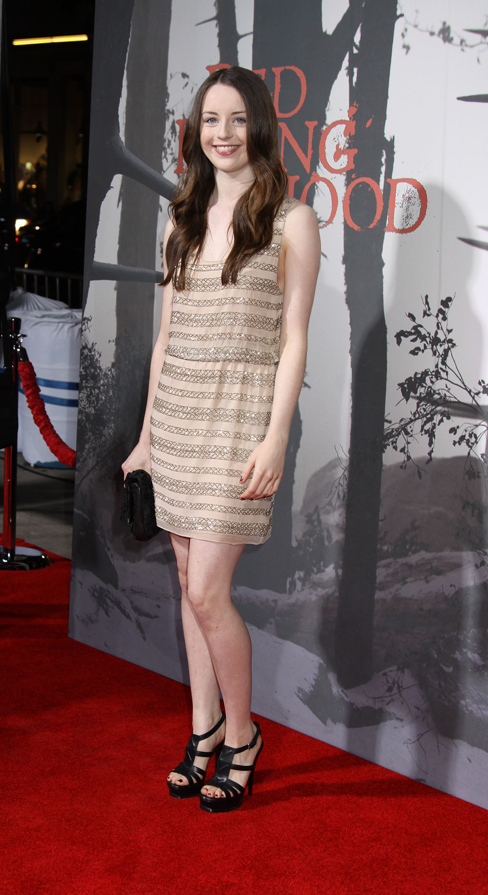 Kacey Rohl Height And Weight Stats Pk Baseline How