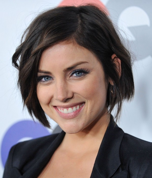 Jessica Stroup Naked Pics 4