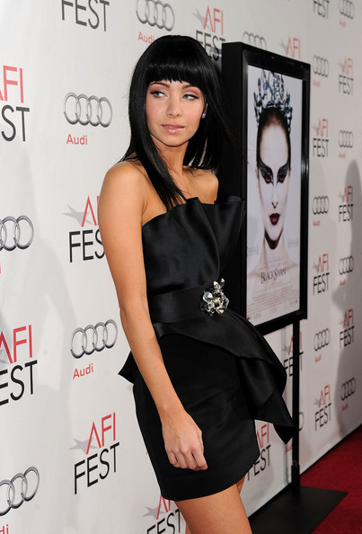 Ksenia Solo Height and Weight Stats - PK Baseline- How ...