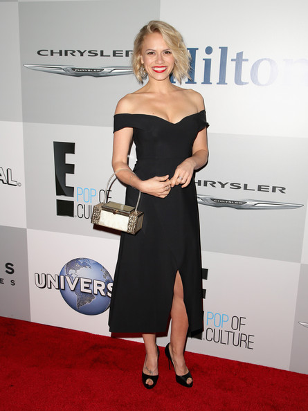 NBC Universal Golden Globes Party