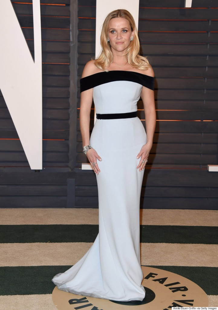 Reese Witherspoon at the 2015