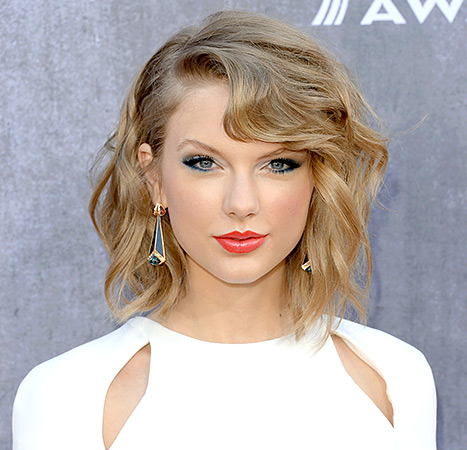 Taylor Swift Height and Weight Stats - PK Baseline- How Celebs Get ...