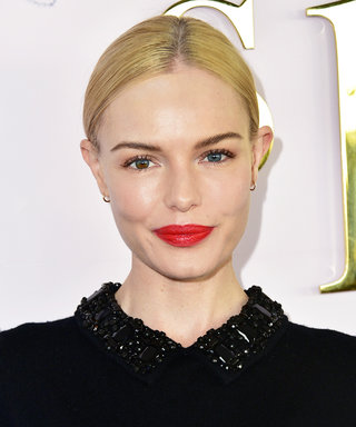 NEW YORK, NY - FEBRUARY 12: Actress Kate Bosworth attends the Kate ...