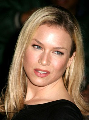 Renee Zellweger Height and Weight Stats - PK Baseline- How ...