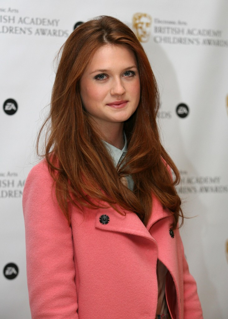 Bonnie Wright Nude Photos 74