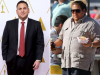 Jonah Hill Before and After
