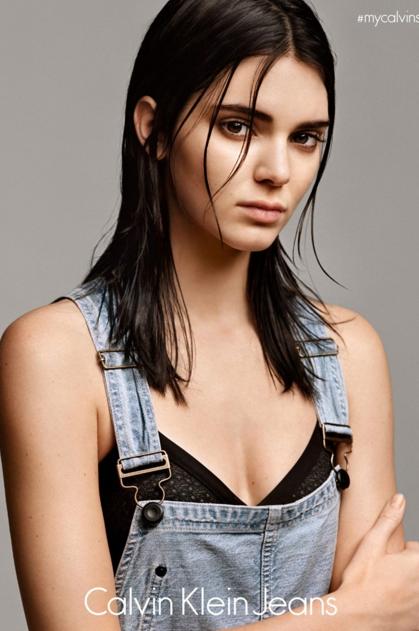Kendall Jenner CK