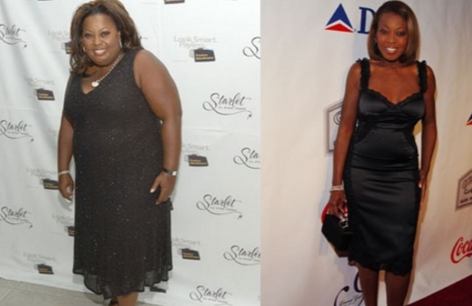 Star Jones Exercise Routine