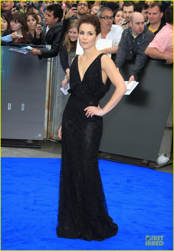 Rachel mcadams and noomi rapace passion - 4 3