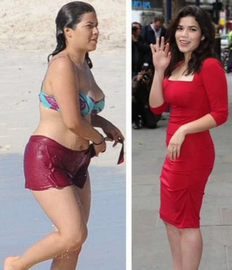 America_Ferrera_Workout