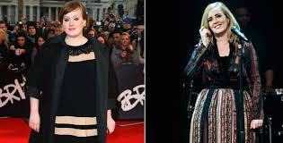 How Adele Lost So Much Weight!